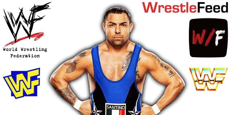 Santino Marella Article Pic 1 WrestleFeed App