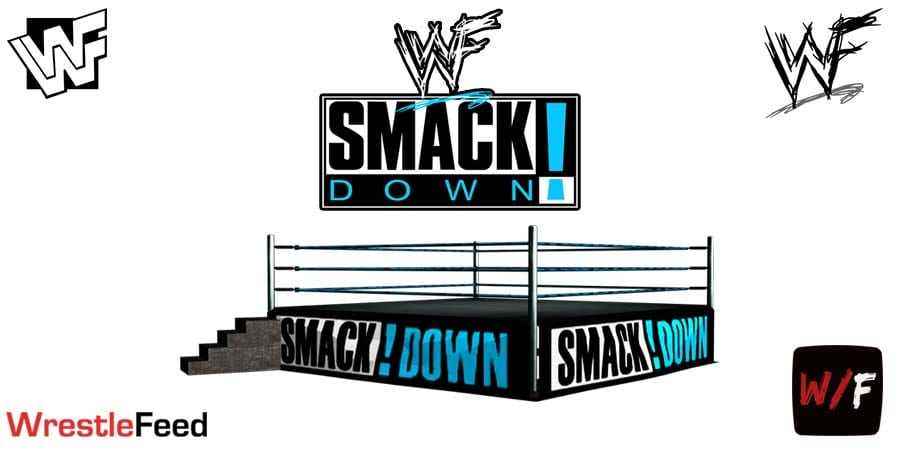 SmackDown Article Pic 2 WrestleFeed App