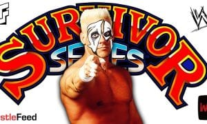 Sting Survivor Series 2020 WrestleFeed App