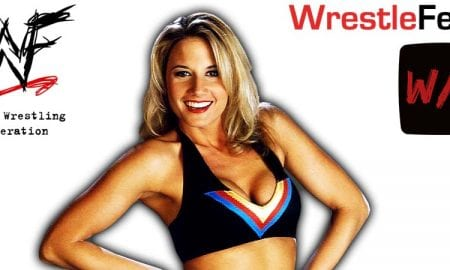 Sunny Article Pic 1 WrestleFeed App