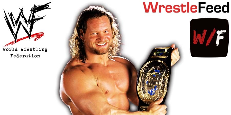 Val Venis Article Pic 1 WrestleFeed App