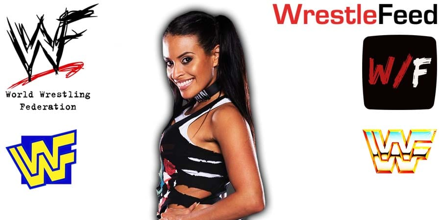 Zelina Vega Article Pic 3 WrestleFeed App