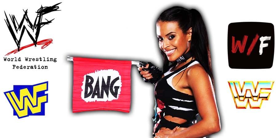Zelina Vega Article Pic 4 WrestleFeed App