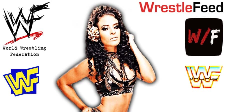 Zelina Vega Article Pic 5 WrestleFeed App