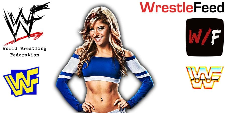 Alexa Bliss Article Pic 2 WrestleFeed App