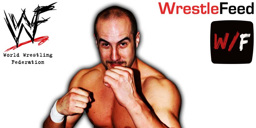 Cesaro Article Pic 1 WrestleFeed App