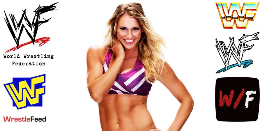 Charlotte Flair 2013 Article Pic 2 WrestleFeed App