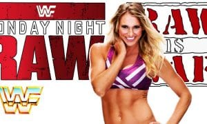 Charlotte Flair 2013 RAW Article Pic 2 WrestleFeed App