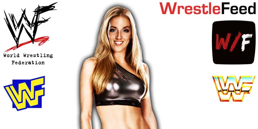 Chelsea Green Article Pic 1 WrestleFeed App