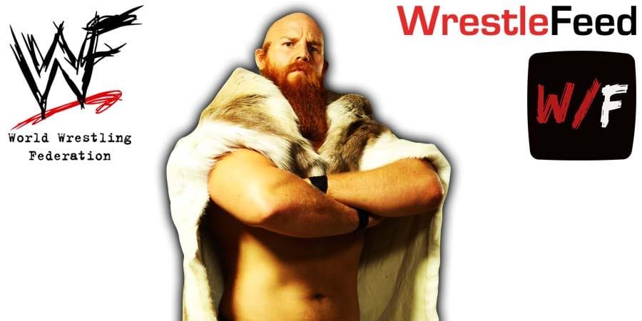 Erick Rowan Article Pic 1 WrestleFeed App