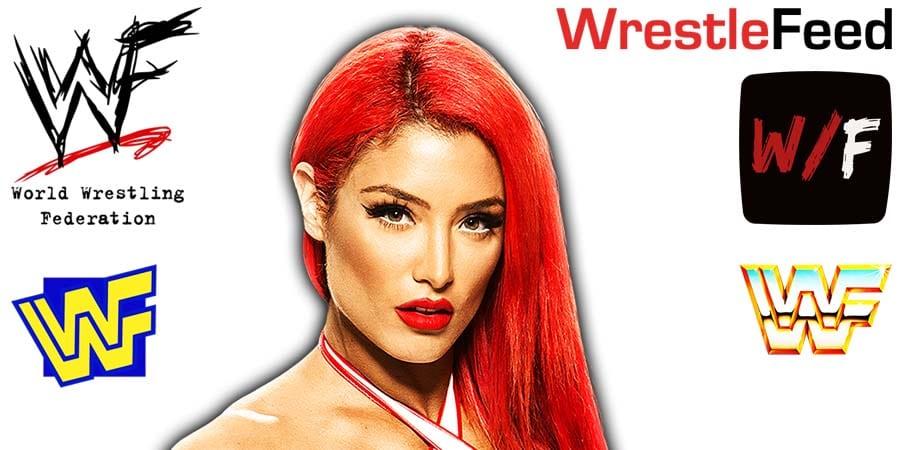Eva Marie Article Pic 2 WrestleFeed App