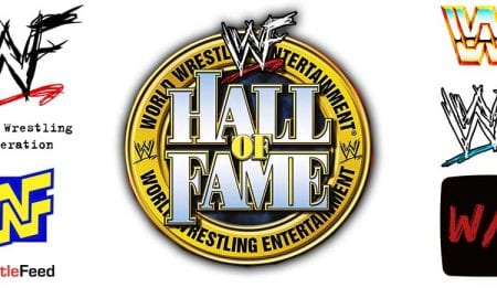 Hall of Fame WWF WWE Article Pic 2 WrestleFeed App
