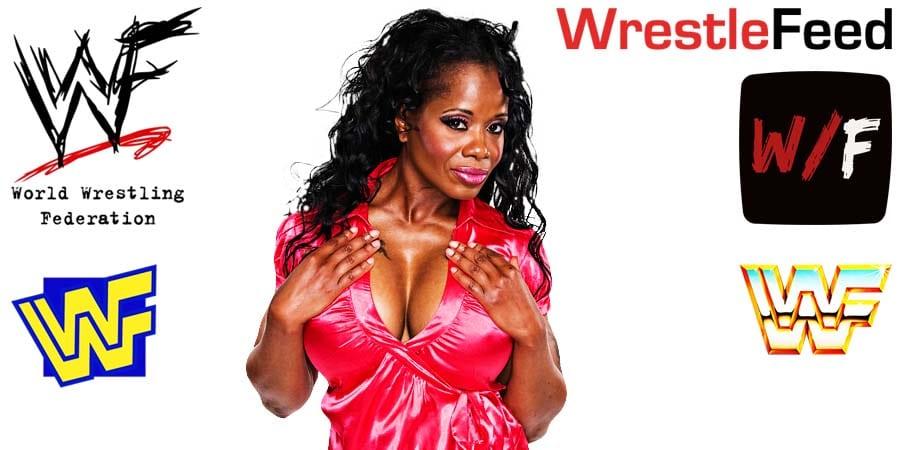 Jacqueline WWF Diva Article Pic 1 WrestleFeed App