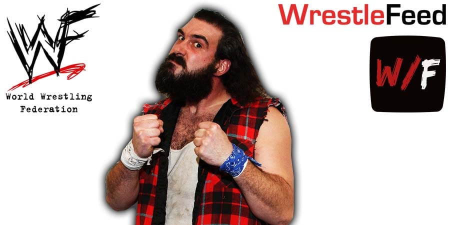 Luke Harper Brodie Lee Article Pic 1 WrestleFeed App