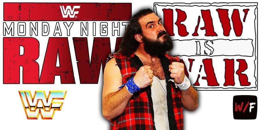 Luke Harper Brodie Lee RAW Article Pic 1 WrestleFeed App