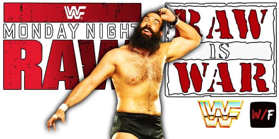 Luke Harper Brodie Lee RAW Article Pic 2 WrestleFeed App