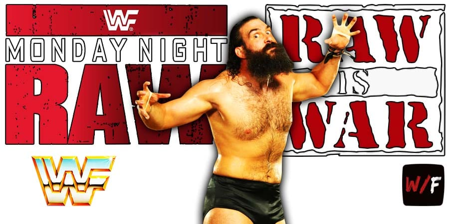 Luke Harper Brodie Lee RAW Article Pic 3 WrestleFeed App