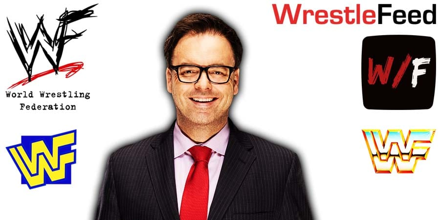 Mauro Ranallo Article Pic 1 WrestleFeed App