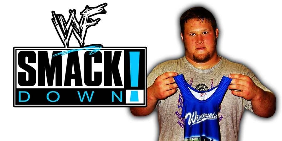 Otis SmackDown Article Pic