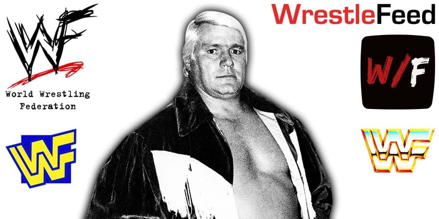 Pat Patterson Death Dead Passes Away Article Pic 2 WrestleFeed App