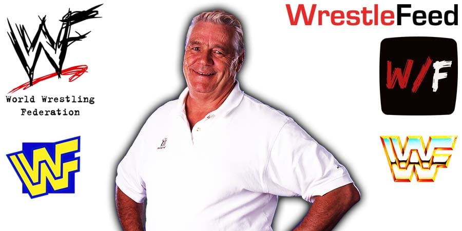 Pat Patterson Death Dead Passes Away Article Pic 3 WrestleFeed App