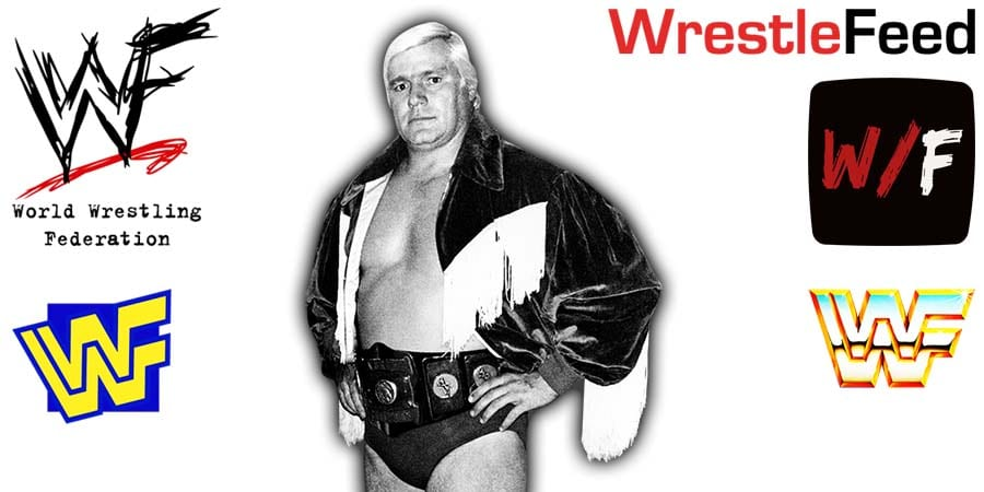 Pat Patterson Death Dead Passes Away Article Pic 4 WrestleFeed App