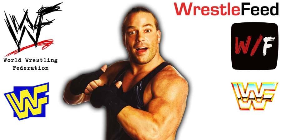 Rob Van Dam RVD Article Pic 4 WrestleFeed App