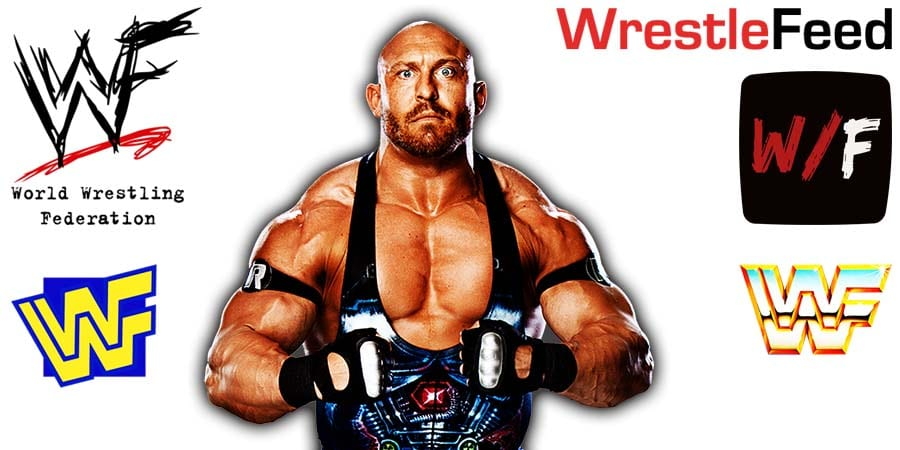 Ryback Article Pic 2 WrestleFeed App