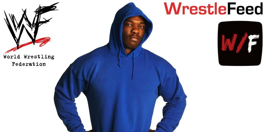 Shelton Benjamin Article Pic 1 WrestleFeed App