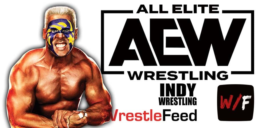 Sting AEW All Elite Wrestling Article Pic 10