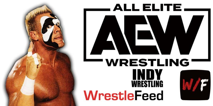 Sting AEW All Elite Wrestling Article Pic 4