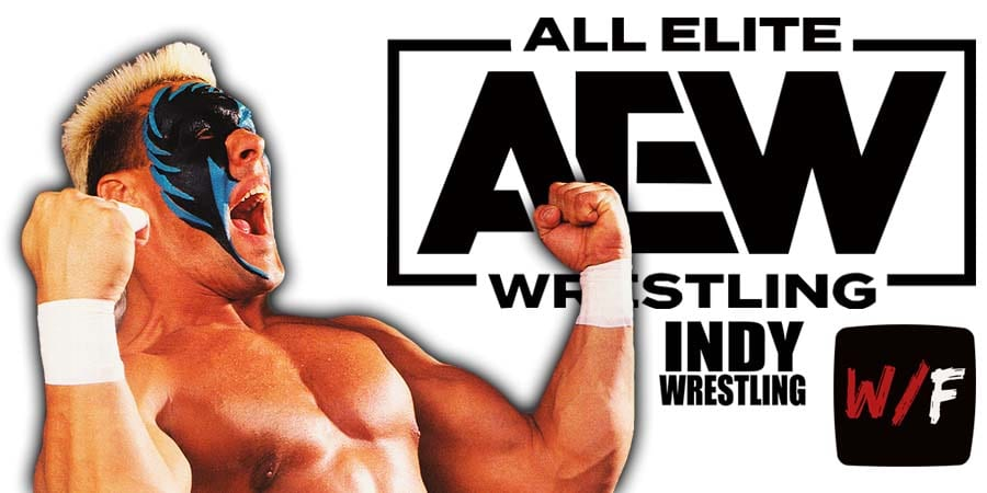 Sting AEW All Elite Wrestling Article Pic 5