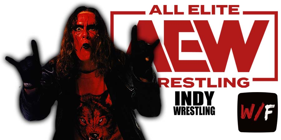 Sting AEW All Elite Wrestling Article Pic 6