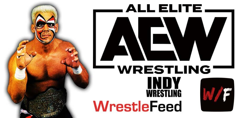 Sting AEW All Elite Wrestling Article Pic 8