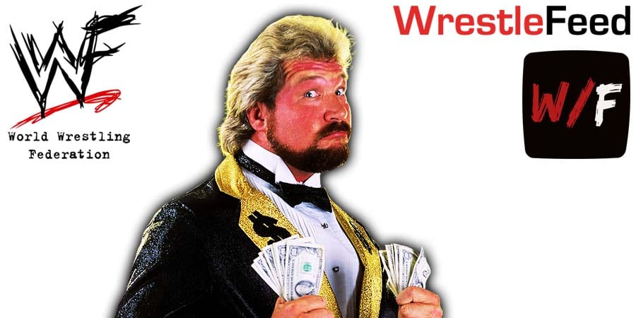 Ted DiBiase The Million Dollar Man Article Pic 1 WrestleFeed App