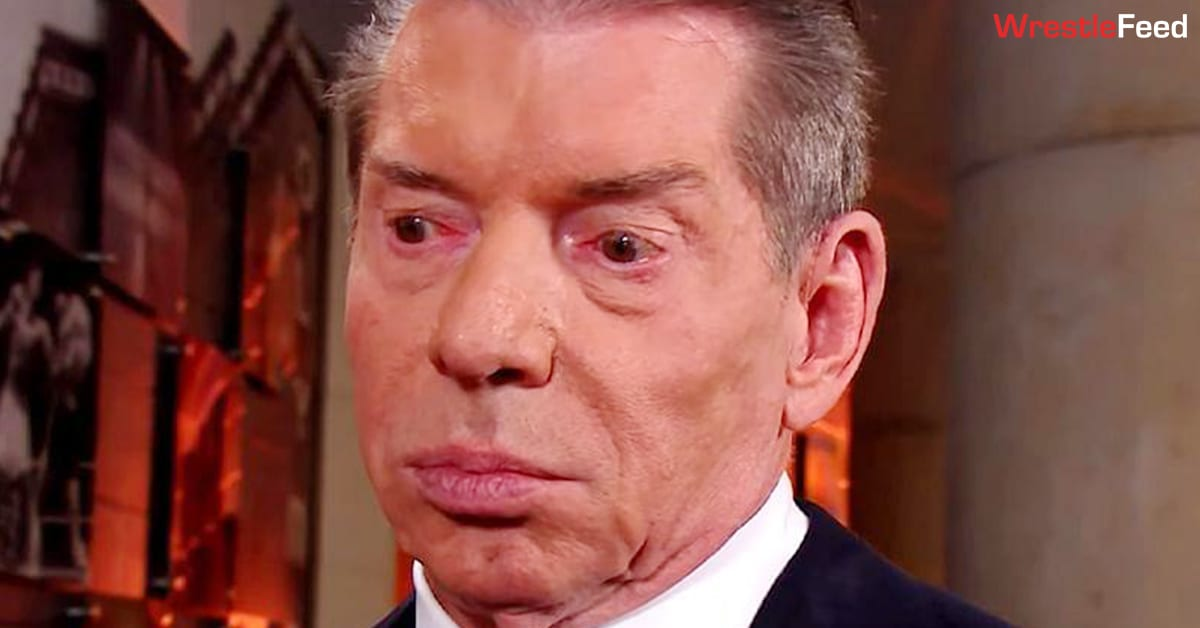 Vince McMahon Old Face WrestleFeed App