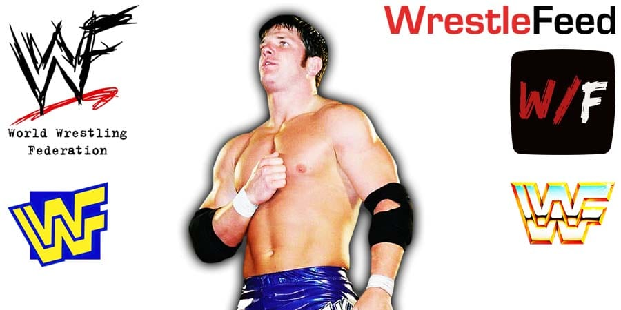 AJ Styles Article Pic 4 WrestleFeed App