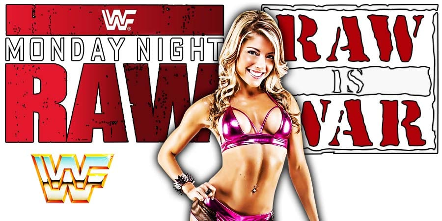Alexa Bliss RAW Article Pic 3 WrestleFeed App