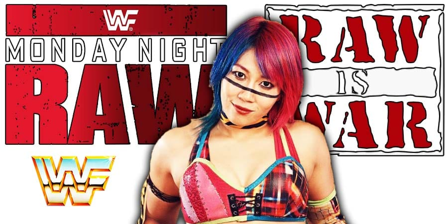 Asuka RAW Article Pic 1