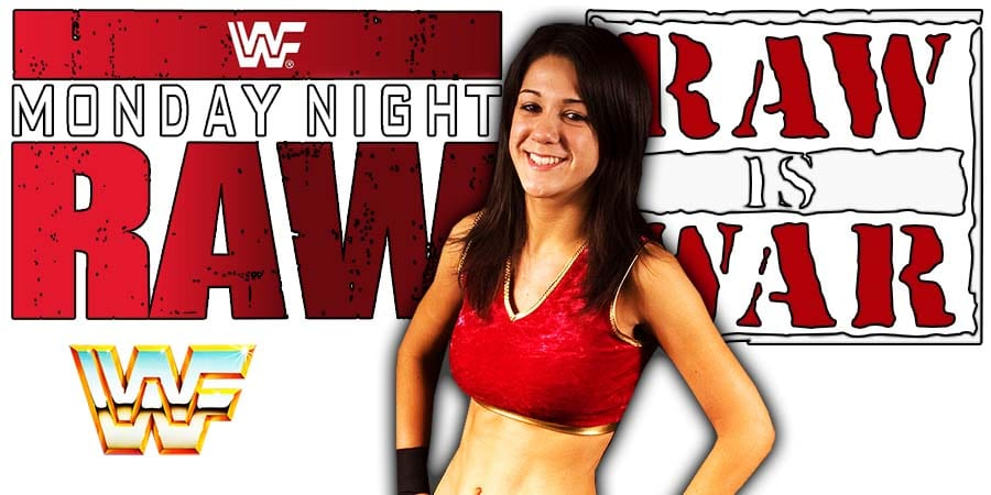 Bayley RAW Article Pic 1