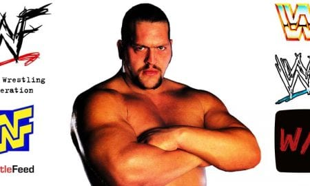 Big Show - The Giant - Paul Wight WWF 1999 Article Pic 1 WrestleFeed App