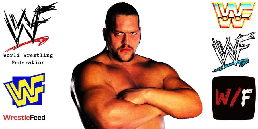Big Show - The Giant - Paul Wight WWF 1999 Article Pic 2 WrestleFeed App