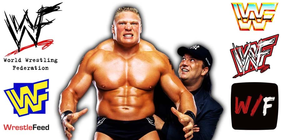 Brock Lesnar Article Pic 5 WrestleFeed App