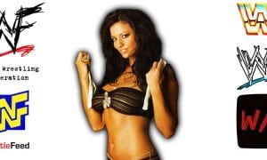 Candice Michelle Article Pic 1 WrestleFeed App