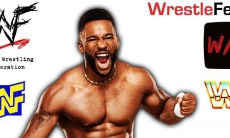 Cedric Alexander Article Pic 1 WrestleFeed App