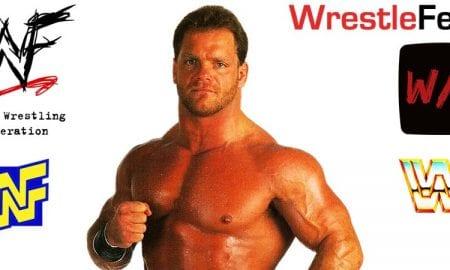 Chris Benoit Article Pic 3 WrestleFeed App