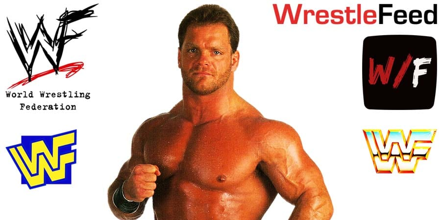 Chris Benoit Article Pic 3 WrestleFeed App
