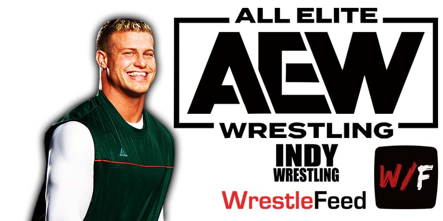 Dolph Ziggler AEW Article Pic 2 WrestleFeed App