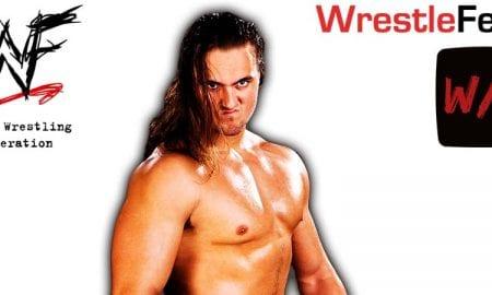 Drew McIntyre Article Pic 6 WrestleFeed App