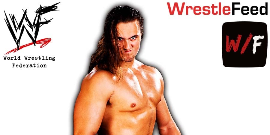 Drew McIntyre Article Pic 6 WrestleFeed App